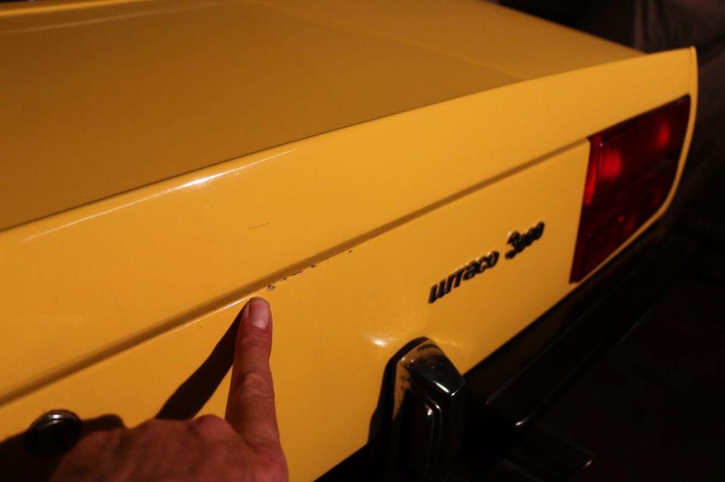 1976 Lamborghini Urraco P300 - 15534002 - 81