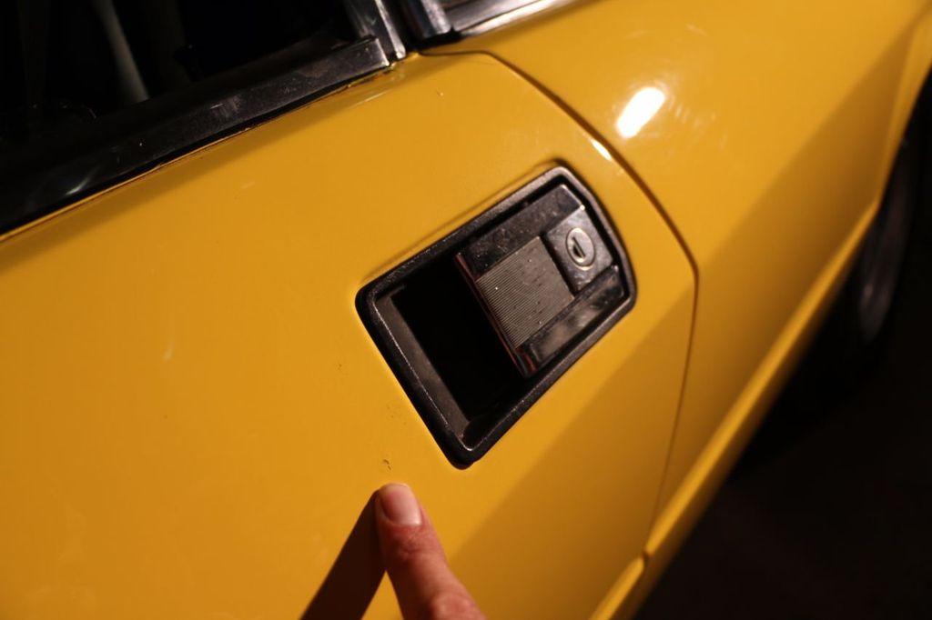 1976 Lamborghini Urraco P300 - 15534002 - 86