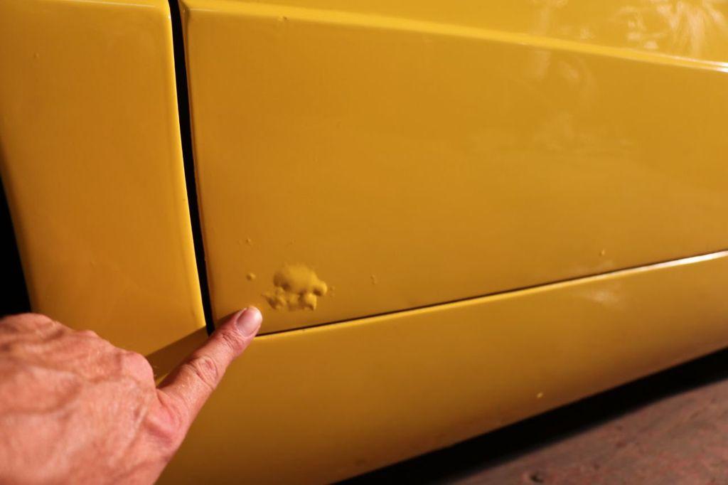 1976 Lamborghini Urraco P300 - 15534002 - 87