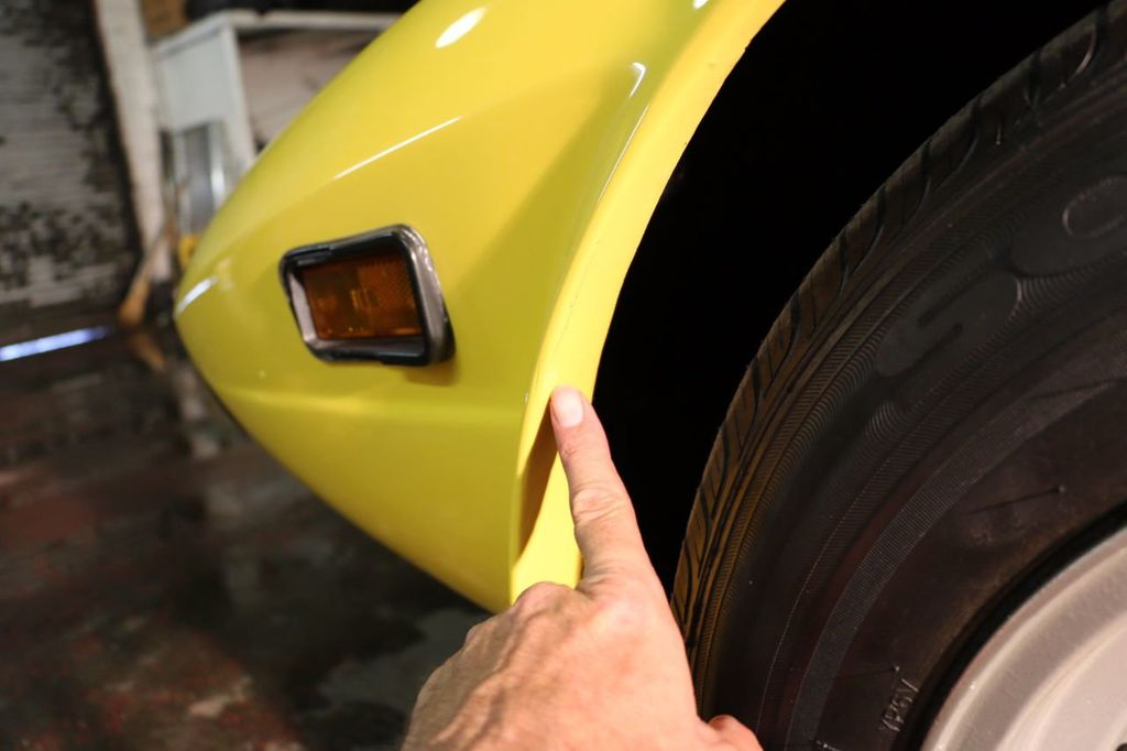 1976 Lamborghini Urraco P300 - 15534002 - 88