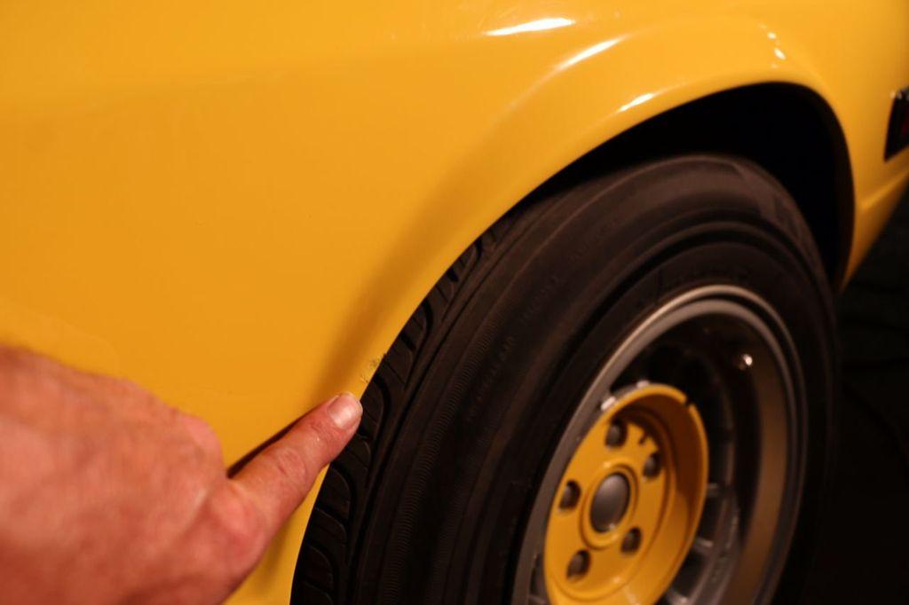 1976 Lamborghini Urraco P300 - 15534002 - 89