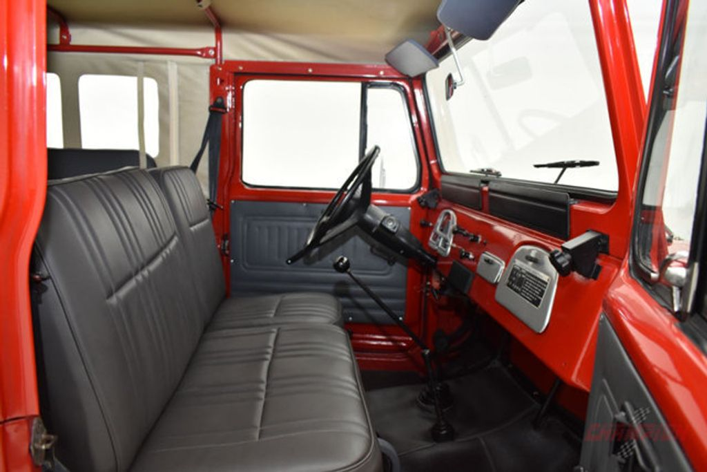 1976 Toyota Land Cruiser  - 17451852 - 20