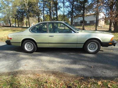 1977 BMW 6 Series  - Click to see full-size photo viewer