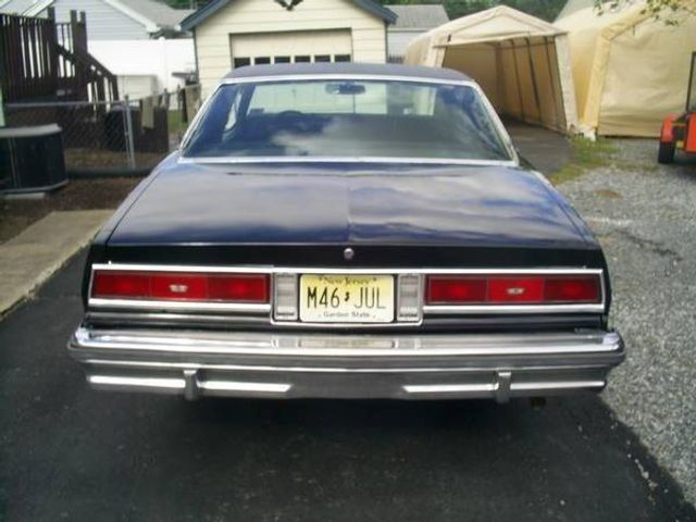 1977 Used Chevrolet Caprice at DP9 Motorsports Serving Long Island, NY, IID  18792712