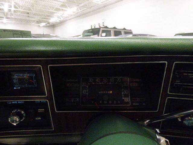 1977 Dodge ASPEN SPECIAL EDITION ONE OWNER ORIGIONAL RUNS GREAT - Click to see full-size photo viewer