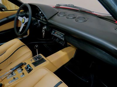 1977 Ferrari 308 GTB COUPE * ONLY 32K Miles...Concour Restoration - Click to see full-size photo viewer