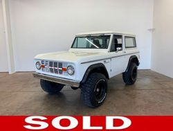 1977 Ford Bronco - U15GLY49181