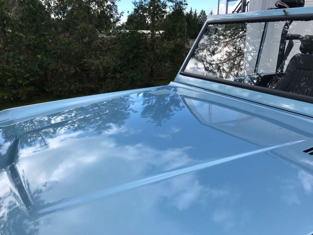 1977 Ford Bronco Rebuilt 302, PS & Power Disc Brakes!  - 16803400 - 12