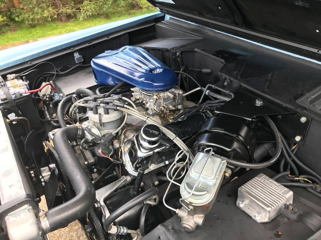 1977 Ford Bronco Rebuilt 302, PS & Power Disc Brakes!  - 16803400 - 14