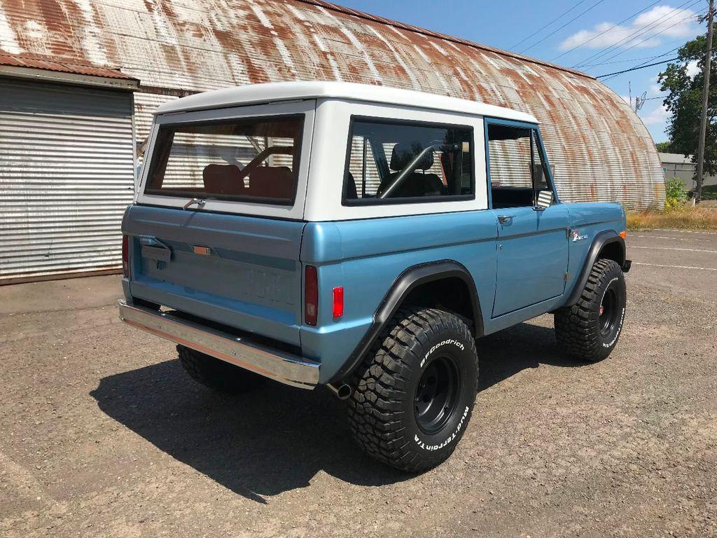 1977 Ford Bronco Rebuilt 302, PS & Power Disc Brakes!  - 16803400 - 7