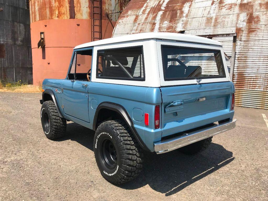 1977 Ford Bronco Rebuilt 302, PS & Power Disc Brakes!  - 16803400 - 8