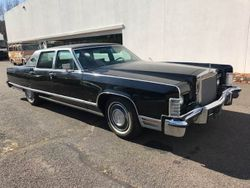 1977 Lincoln Continental - 7Y82A843314
