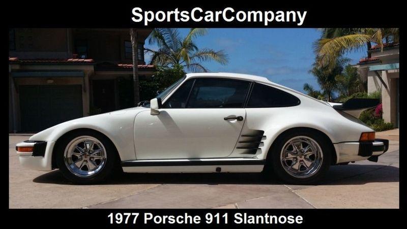 1977 Porsche 911 COUPE  - 14122888 - 0