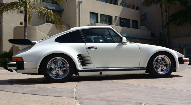 1977 Porsche 911 COUPE  - 14122888 - 9