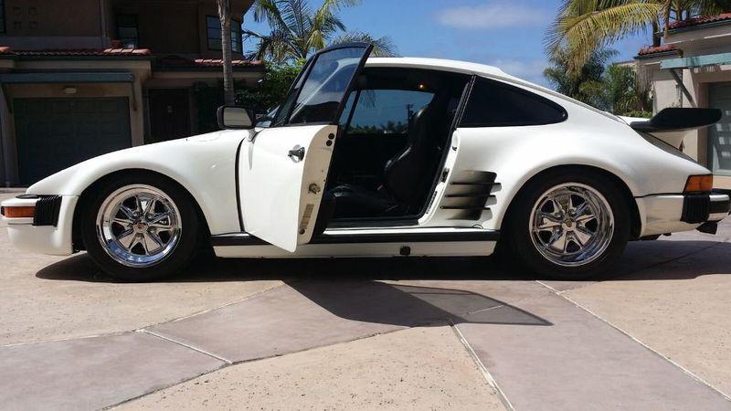 1977 Porsche 911 COUPE  - 14122888 - 10