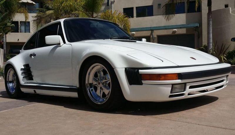 1977 Porsche 911 COUPE  - 14122888 - 1