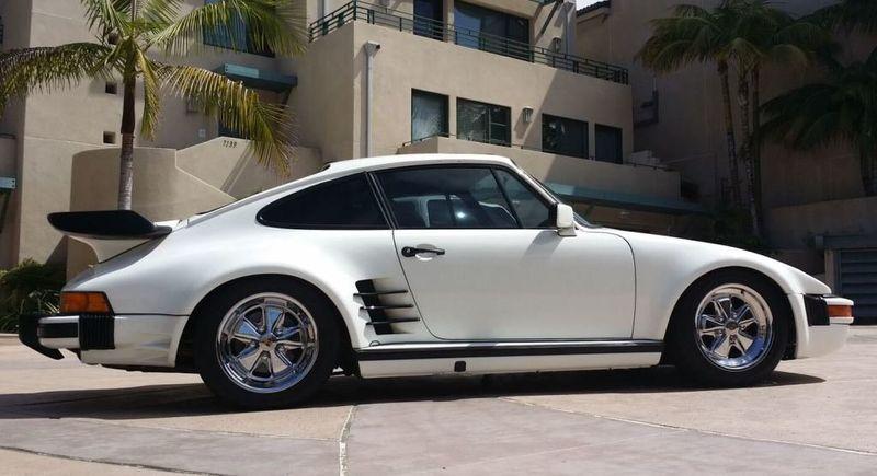 1977 Porsche 911 COUPE  - 14122888 - 29