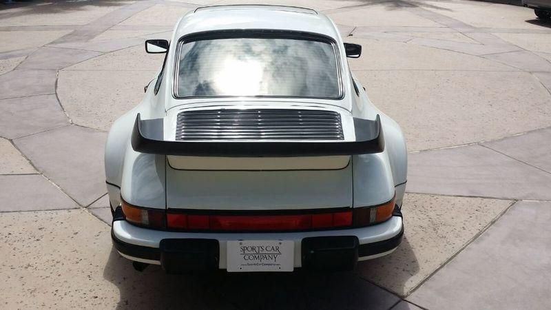 1977 Porsche 911 COUPE  - 14122888 - 32