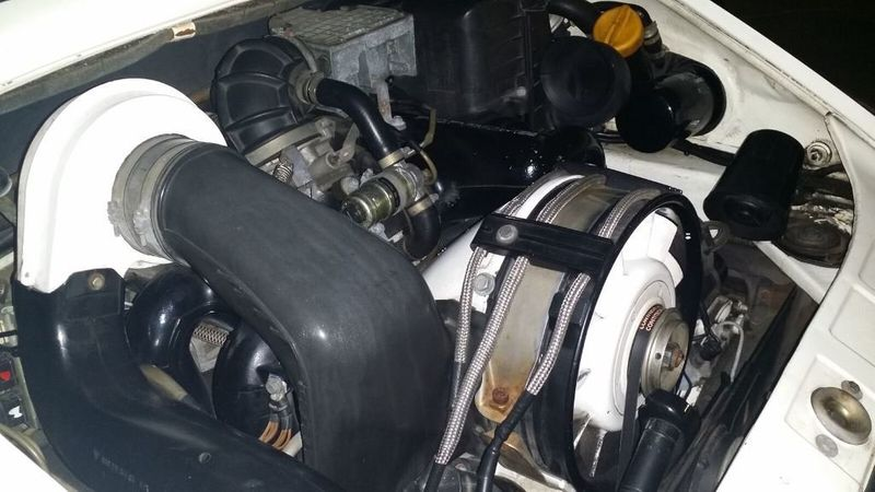 1977 Porsche 911 COUPE  - 14122888 - 36
