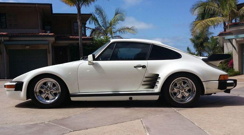 1977 Porsche 911 COUPE  - 14122888 - 39