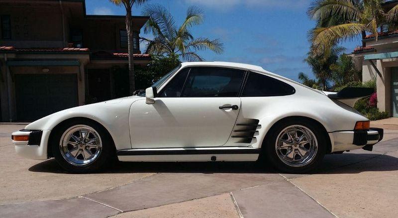 1977 Porsche 911 COUPE  - 14122888 - 41
