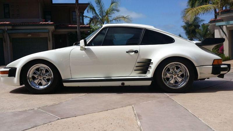 1977 Porsche 911 COUPE  - 14122888 - 43