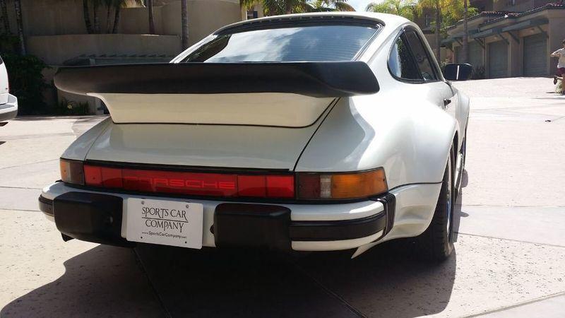 1977 Porsche 911 COUPE  - 14122888 - 50