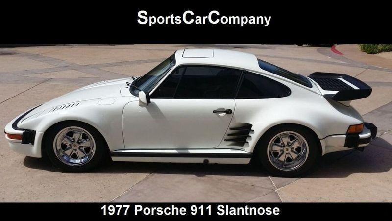1977 Porsche 911 COUPE  - 14122888 - 8