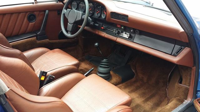 1977 Porsche 911S Targa Porsche 911S Targa - 15145321 - 27