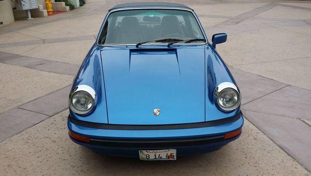1977 Porsche 911S Targa Porsche 911S Targa - 15145321 - 40