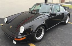 1977 Porsche Turbo Carrera - 9307800047