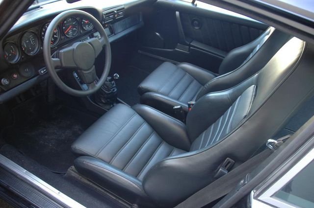 1977 Porsche Turbo Carrera