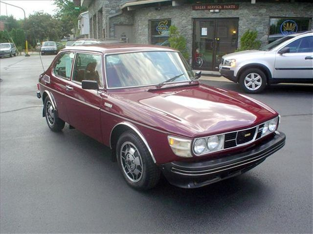 Saab For Sale >> 1977 Saab 99 Turbo Test Car Sedan For Sale Marietta Pa 44 000