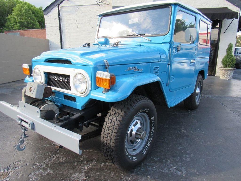 Used Toyota Land Cruiser For Sale - Motorcar com