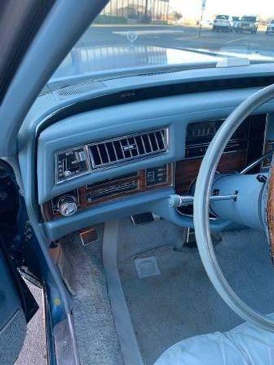 1978 Cadillac Eldorado  - Click to see full-size photo viewer