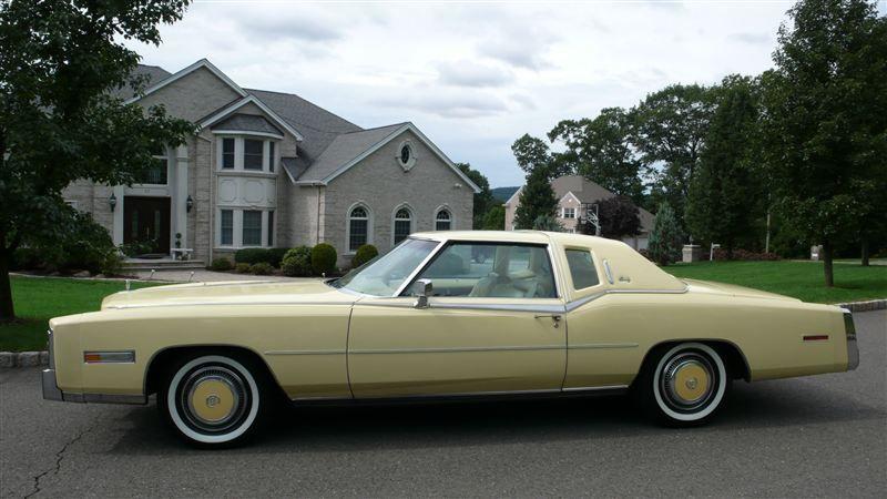 Used Cadillac Eldorado For Sale Motorcar Com