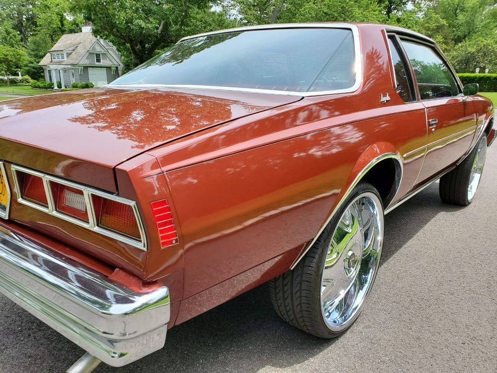 1978 Used Chevrolet Impala For Sale at WeBe Autos Serving Long Island, NY,  IID 19030054