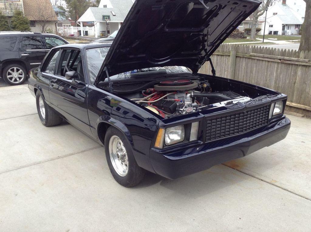 1978 Chevrolet Malibu Pro Street - 17514316 - 9
