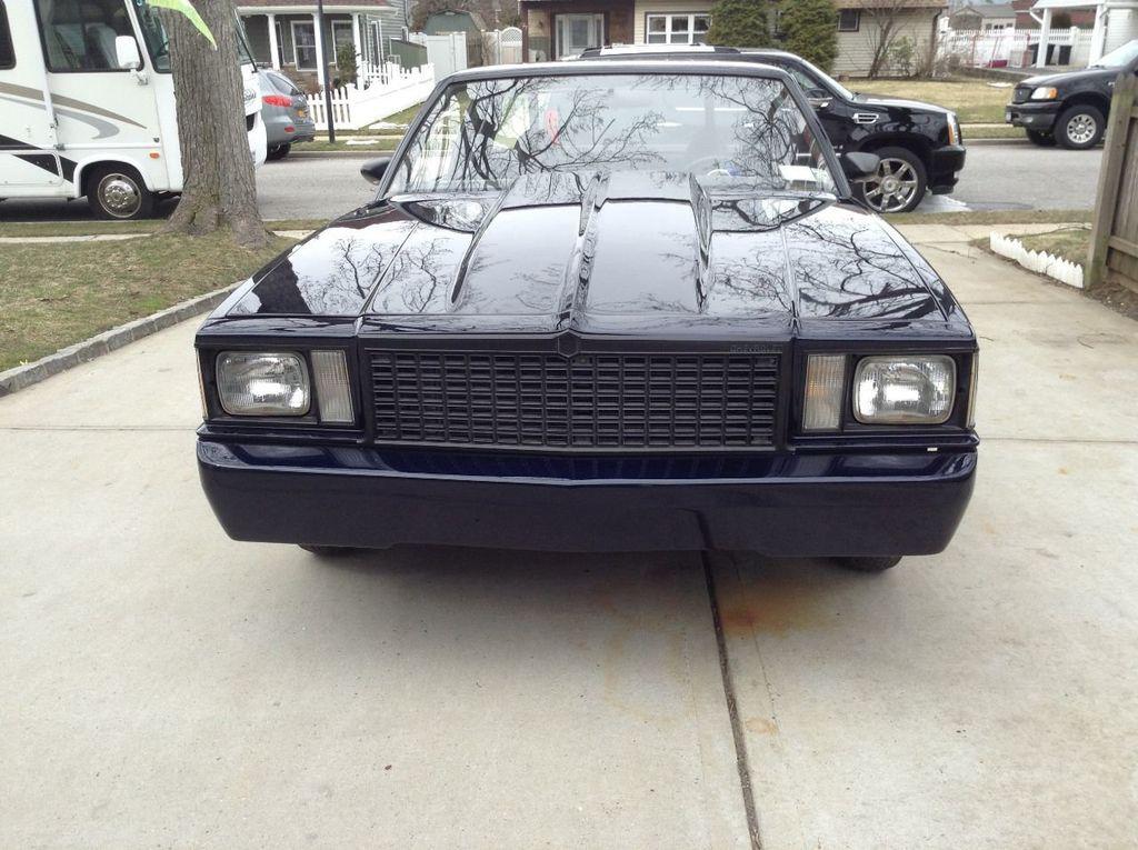 1978 Chevrolet Malibu Pro Street - 17514316 - 2