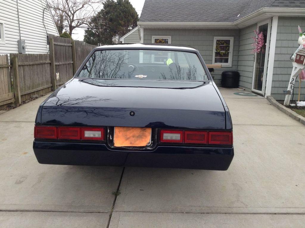 1978 Chevrolet Malibu Pro Street - 17514316 - 3