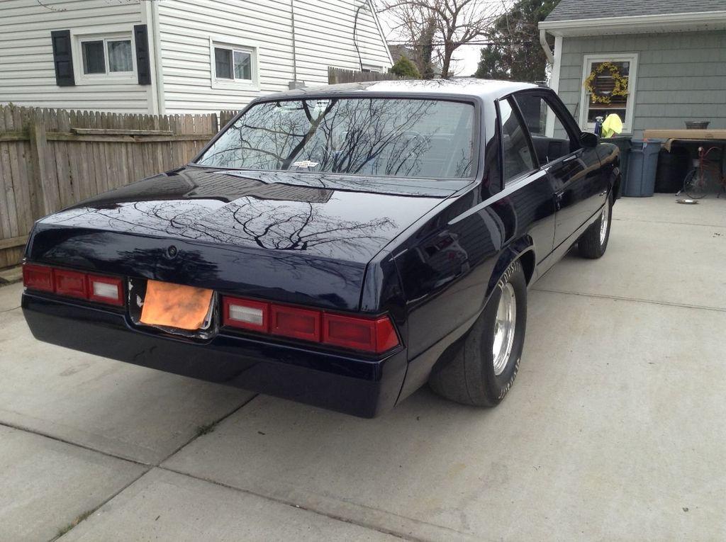 1978 Chevrolet Malibu Pro Street - 17514316 - 4