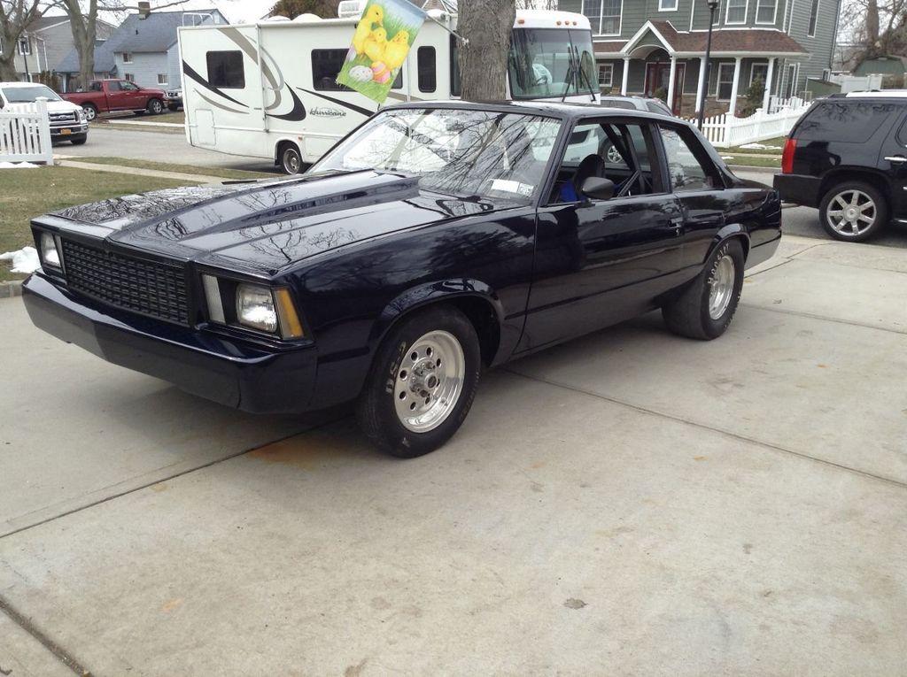 1978 Chevrolet Malibu Pro Street - 17514316 - 5