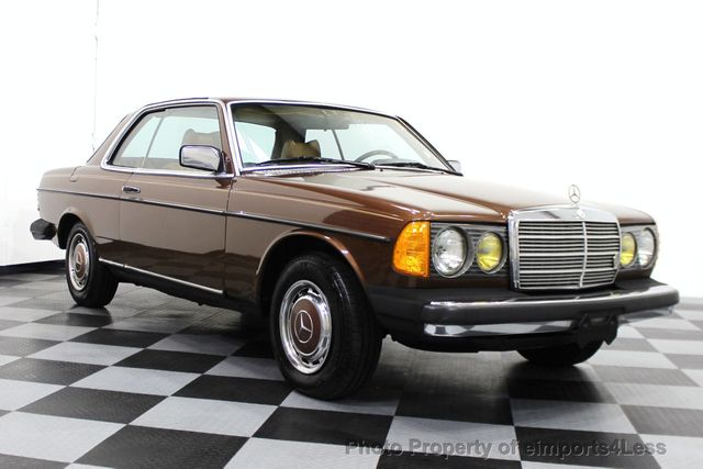 1978 Used Mercedes-Benz 300CD DIESEL COUPE at eimports4Less Serving  Doylestown, Bucks County, PA, IID 15076101