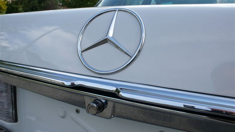 1978 Mercedes-Benz 300SD ALL ORIGINAL - 7826686 - 31