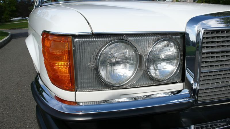 1978 Mercedes-Benz 300SD ALL ORIGINAL - 7826686 - 5