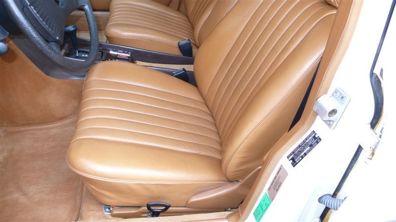 1978 Mercedes-Benz 300SD ALL ORIGINAL - 7826686 - 65