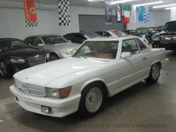 1978 Mercedes-Benz 450SL - 10704412049717