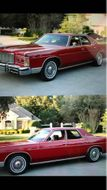 1978 Mercury Grand Marquis  - Photo 7