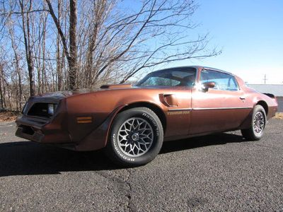 1978 Pontiac Trans Am  - Click to see full-size photo viewer