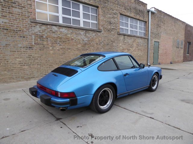 1978 Porsche 911 SC  - Click to see full-size photo viewer